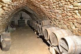 grapes cavern